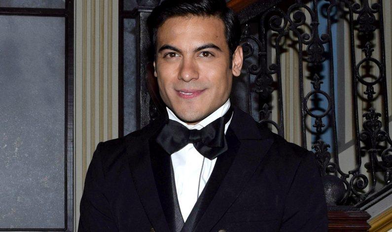 Carlos Rivera y el discreto encanto de las telenovelas