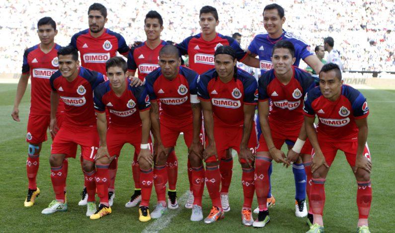 Santos Laguna y Chivas aspiran a subliderato en Clausura 2016