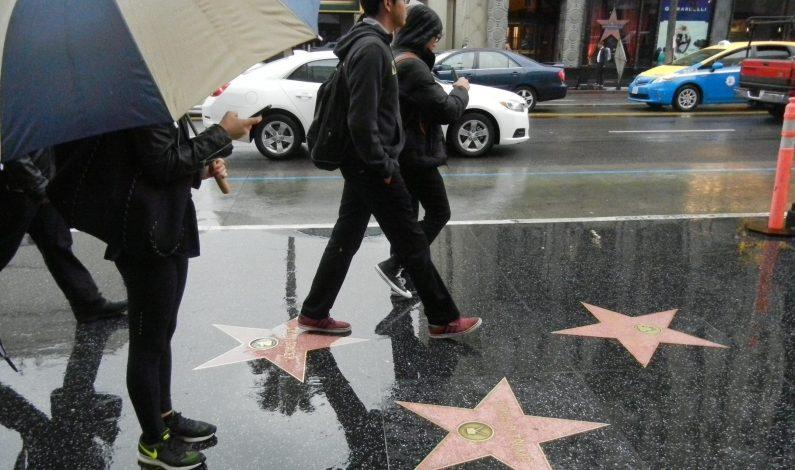 Crece demanda por retiro de estrella de Trump de Hollywood