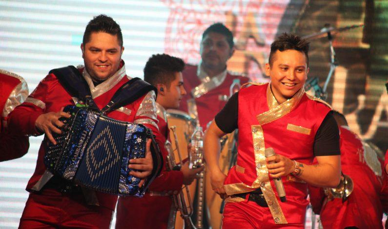 Edwin Luna y La Trakalosa de Monterrey debutan en telenovela
