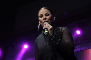 Olga Teresa Tañón Ortiz nació el 13 de abril de 1967 en Santurce, Puerto Rico.