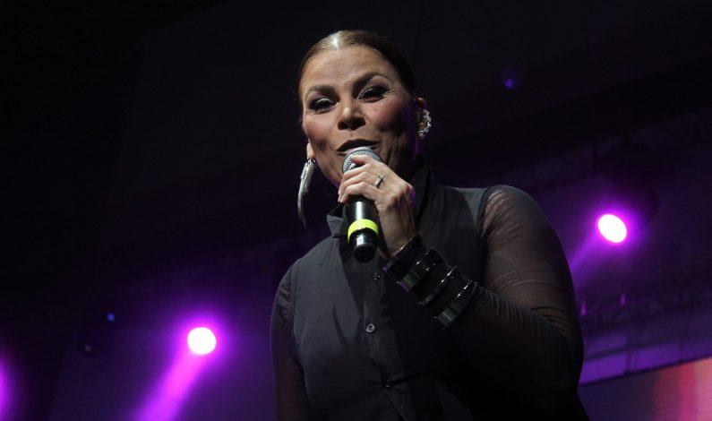 Olga Tañón festejará cumpleaños 49 nominada en Heat Latin Music Awards