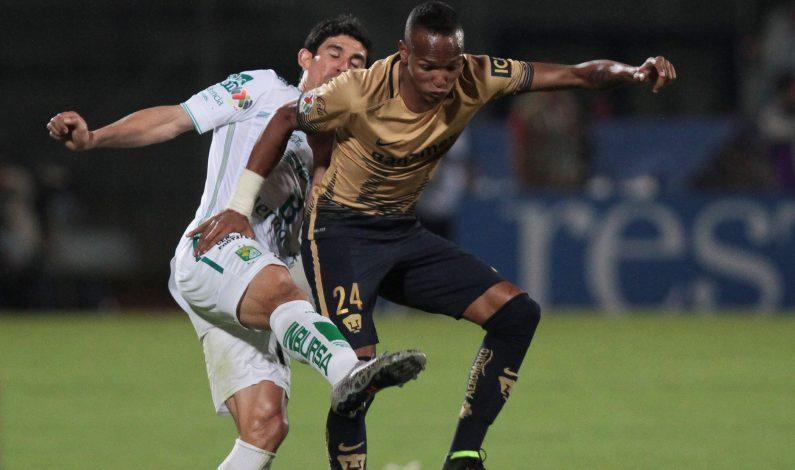 Memo Vázquez afirma que Pumas luchará hasta el final en la Liga MX