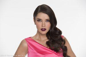 Marlene Favela dio vida a Nina Guerrero de Montenegro. Foto: Cortesía de Televisa