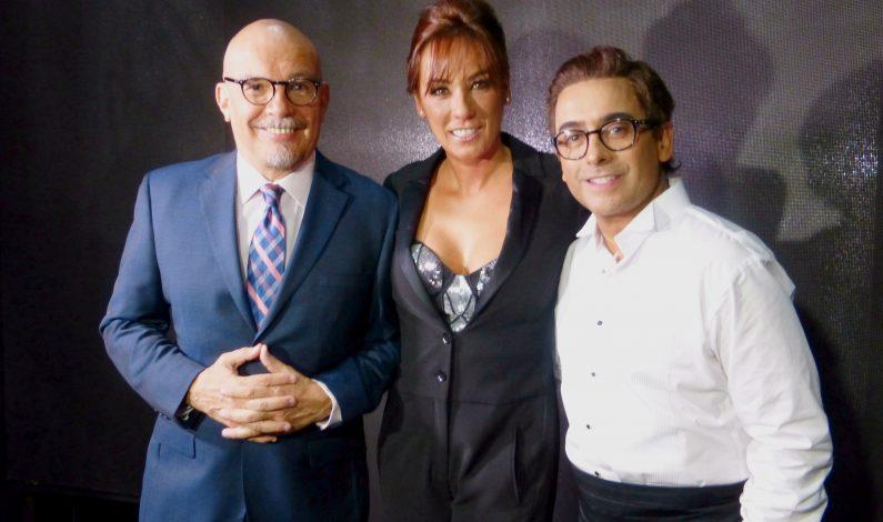 Consuelo Duval regresa a Televisa de la mano de Adal