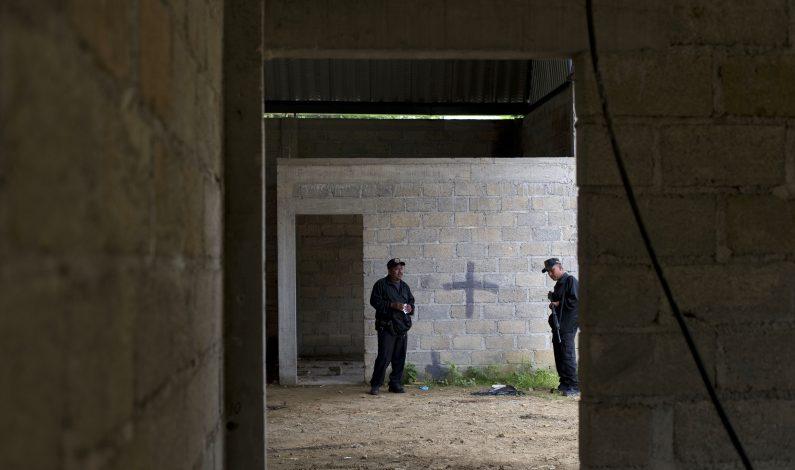 Continúa investigación al ejército por homicidios