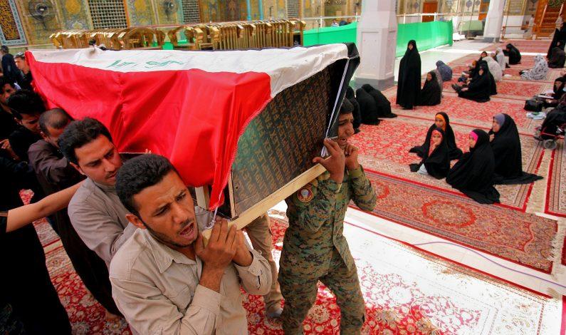 Atentados en Irak dejan 66 muertos y 80 heridos