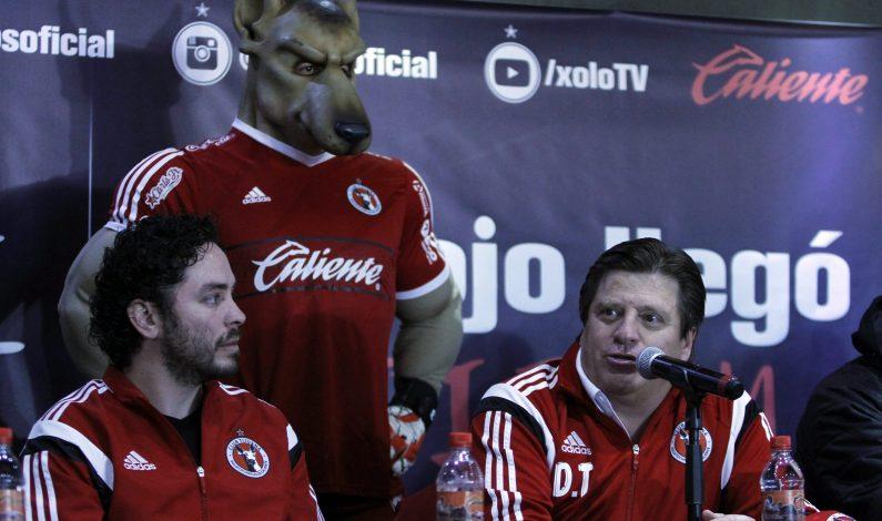 América recibe a Xolos en regreso de Miguel Herrera al estadio Azteca