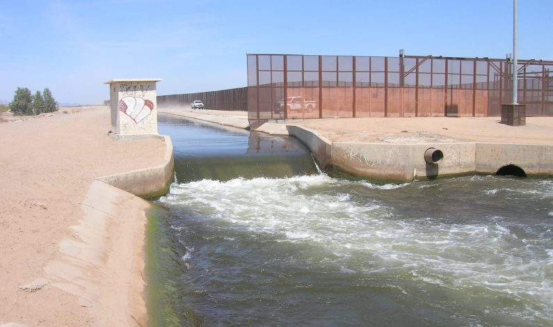 Frontera de Sonora implementa medidas para garantizar abasto de agua