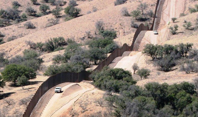 Trump pediría a México un pago de cinco mil a 10 mil mdd por muro