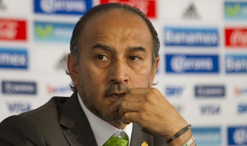 México en el Grupo C del torneo de futbol olímpico de Río 2016