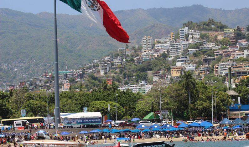 Comercio y turismo muestran vitalidad de relación México-EU: embajada