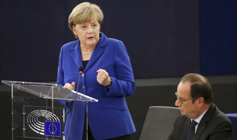 Presentan en Alemania ley sobre la integración de inmigrantes