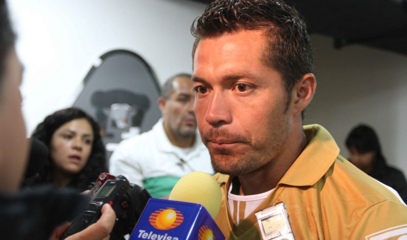 Dante López confía en hacer historia en Liga MX y Libertadores