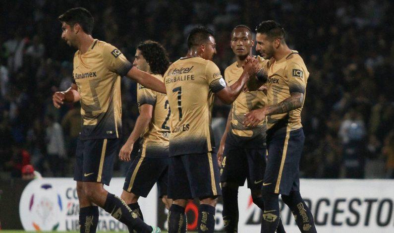 Cruz Azul, Tigres y Pumas buscan el último boleto a liguilla