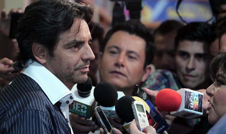"""Eugenio Derbez será la voz de """"Speedy González"""" en película animada"""