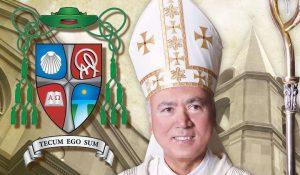 Desde el 16 de julio de 2011 se desempeñaba como obispos de Matamoros, en Tamaulipas.