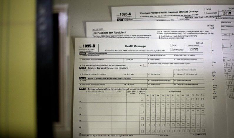 New Mexico: Retienen devoluciones fiscales a inmigrantes
