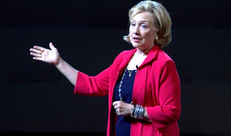 Trump y Clinton tienen ventaja en primarias neoyorquinas según sondeo
