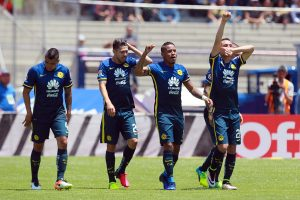 """nueve años para que se volviera a dar un """"clásico nacional"""" entre América y Guadalajara en liguilla,"""