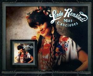 Linda realizó una segunda recopilación de canciones rancheras en 1991. misma que hoy está de nuevo a la venta. Foto: Cortesía Warner Music