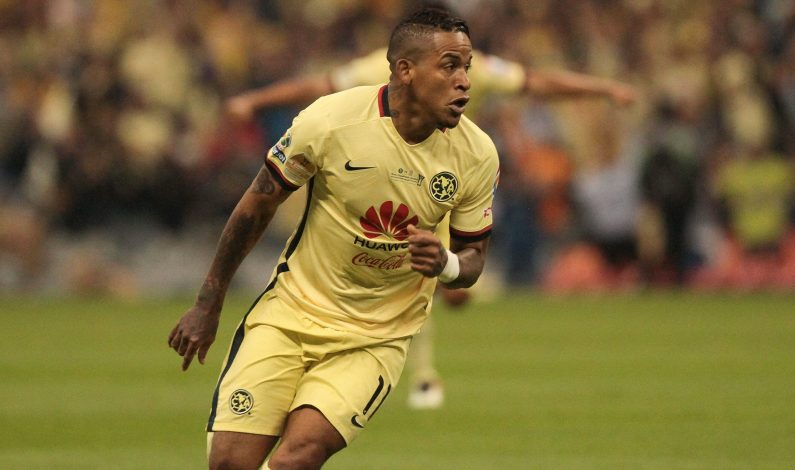 Un comprometido América arranca Apertura 2016 contra Chiapas