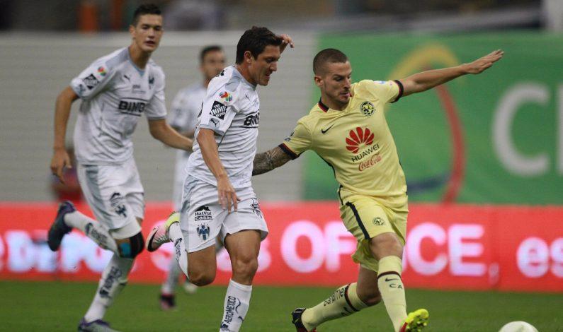 Duelo de poder entre América y Monterrey para llegar a la final