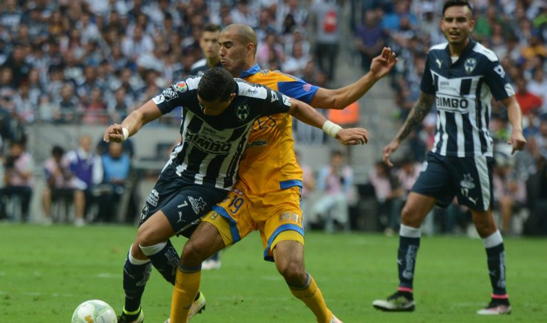 Avanza Monterrey a semifinales del Clausura al eliminar a Tigres