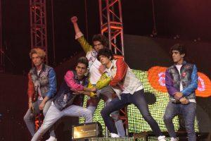 CD9 es considerado como el icono pop y fenómeno juvenil más importante de México. Foto Cortesía