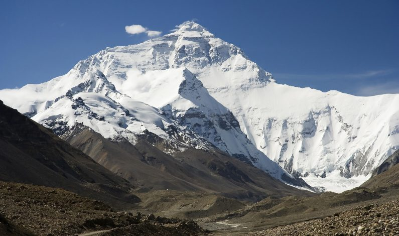 Hallan cuerpos de alpinistas desaparecidos en el Himalaya hace 16 años