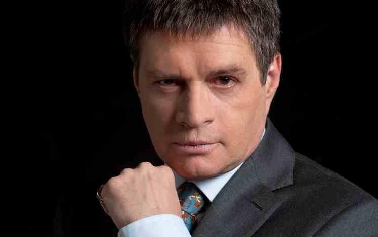 """Alejandro Camacho hará en Brasil la serie """"Supermax"""""""