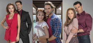 """Con Angelique Boyer interpretando tres personajes, """"Tres Veces Ana"""", revive el gusto por el melodrama tradicional. Fotos Cortesía de Televisa.jpg>"""