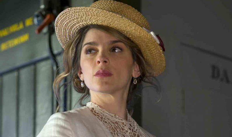 """Irene Azuela, orgullosa de """"El Hotel de los Secretos"""""""