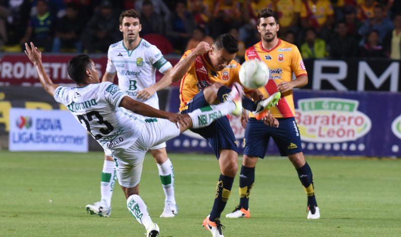León fue mucha pieza para Morelia y avanza a semifinales
