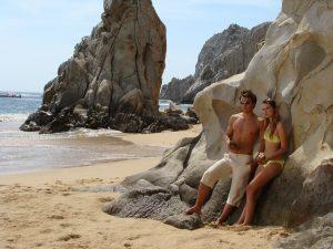 Playa Del Amor. Foto: Cortesía