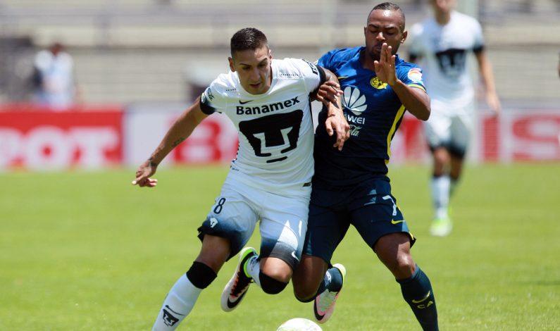 Pumas rescata empate y provoca el América-Chivas en liguilla