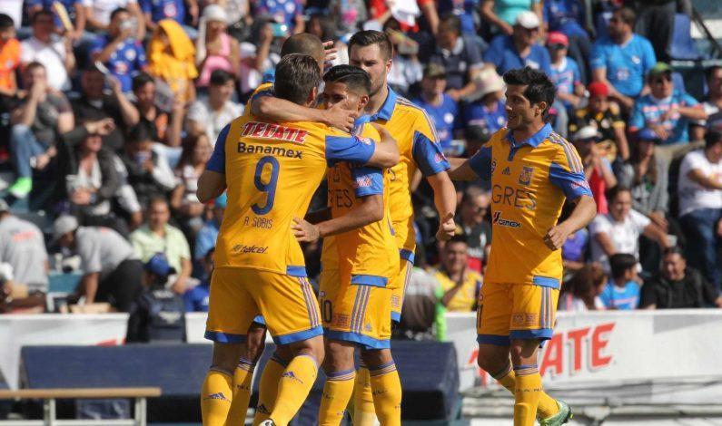 Monterrey y Tigres buscan tomar ventaja y llegar a semifinales