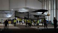 SolarImpulse2 despega de Phoenix rumbo a Oklahoma