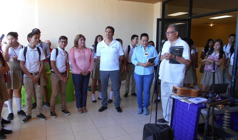 Autores de Sonora, BC y Arizona participan en Festival del Libro