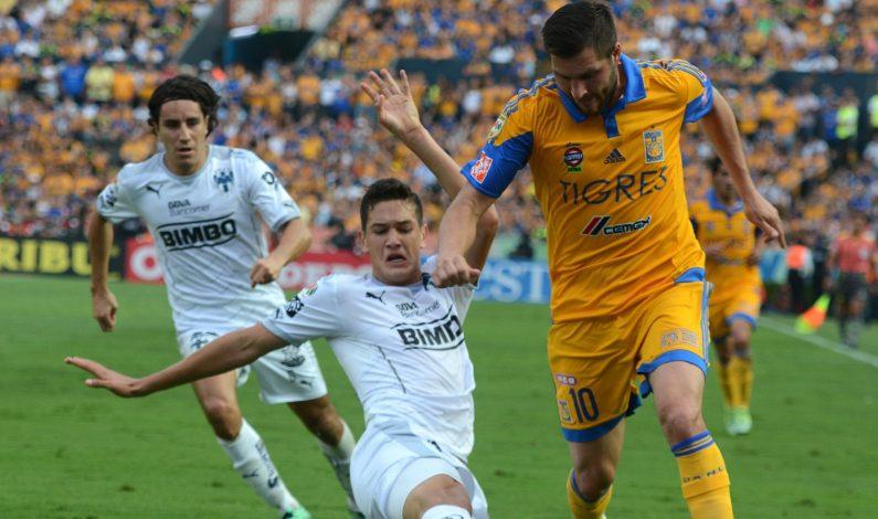 Rayados buscará culminar la obra ante Tigres para avanzar a semifinales