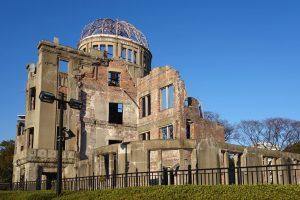 60522087. Tokio, 22 May 2016 (Notimex-Especial).- La histórica visita que realizará el presidente de Estados Unidos, Barack Obama, a la ciudad japonesa de Hiroshima genera opiniones encontradas entre residentes de Japón. NOTIMEX/FOTO/ESPECIAL/COR/POL/