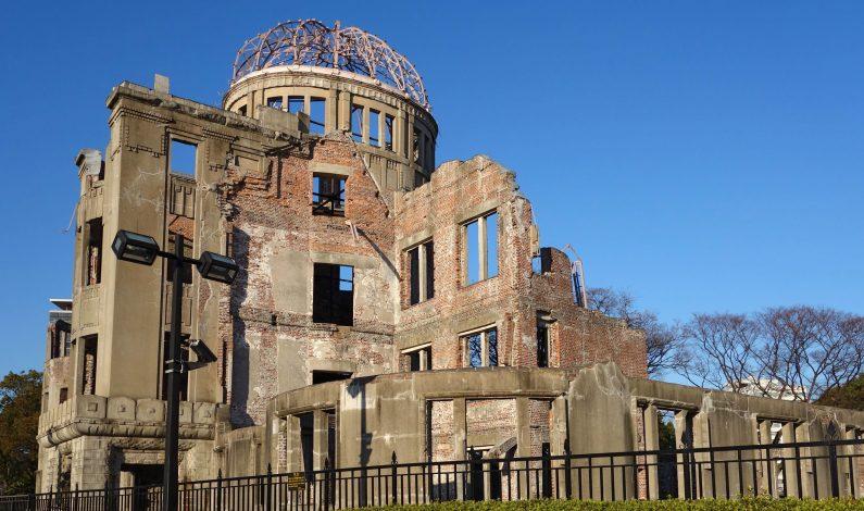 Visita de Obama a Hiroshima divide opiniones en Tokio