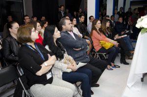 """Carlos Moreno considera a """"Mujeres de Negro"""", el mayor reto en su carrera como productor. Foto: Cortesía de Televisa"""