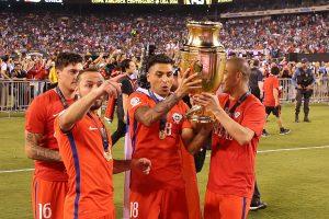 marcará un gran hito en la historia del futbol mundial.
