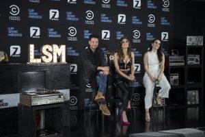 """Otro competidor de este show es Raúl Méndez, destacado actor que brilló como """"Chacorta"""" en """"El Señor de los Cielos"""".. Foto Cortesía de TV Azteca.JPG"""