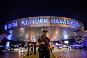 El aeropuerto de Estambul es uno de los que cuenta con mayores conexiones internacionales del planeta