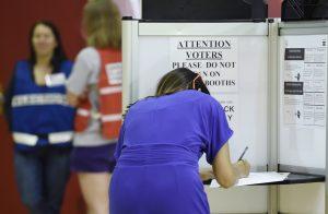 California es el estado con el mayor voto latino y el de mayor población inmigrante en el país. Foto: Notimex