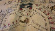 Códices prehispánicos fueron hechos sobre piel de jaguar y venado
