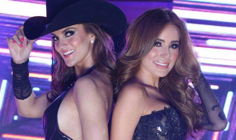Mariana Seoane comparte sus éxitos con Cynthia Rodríguez