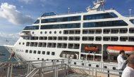Cuba, ruta de grandes cruceros